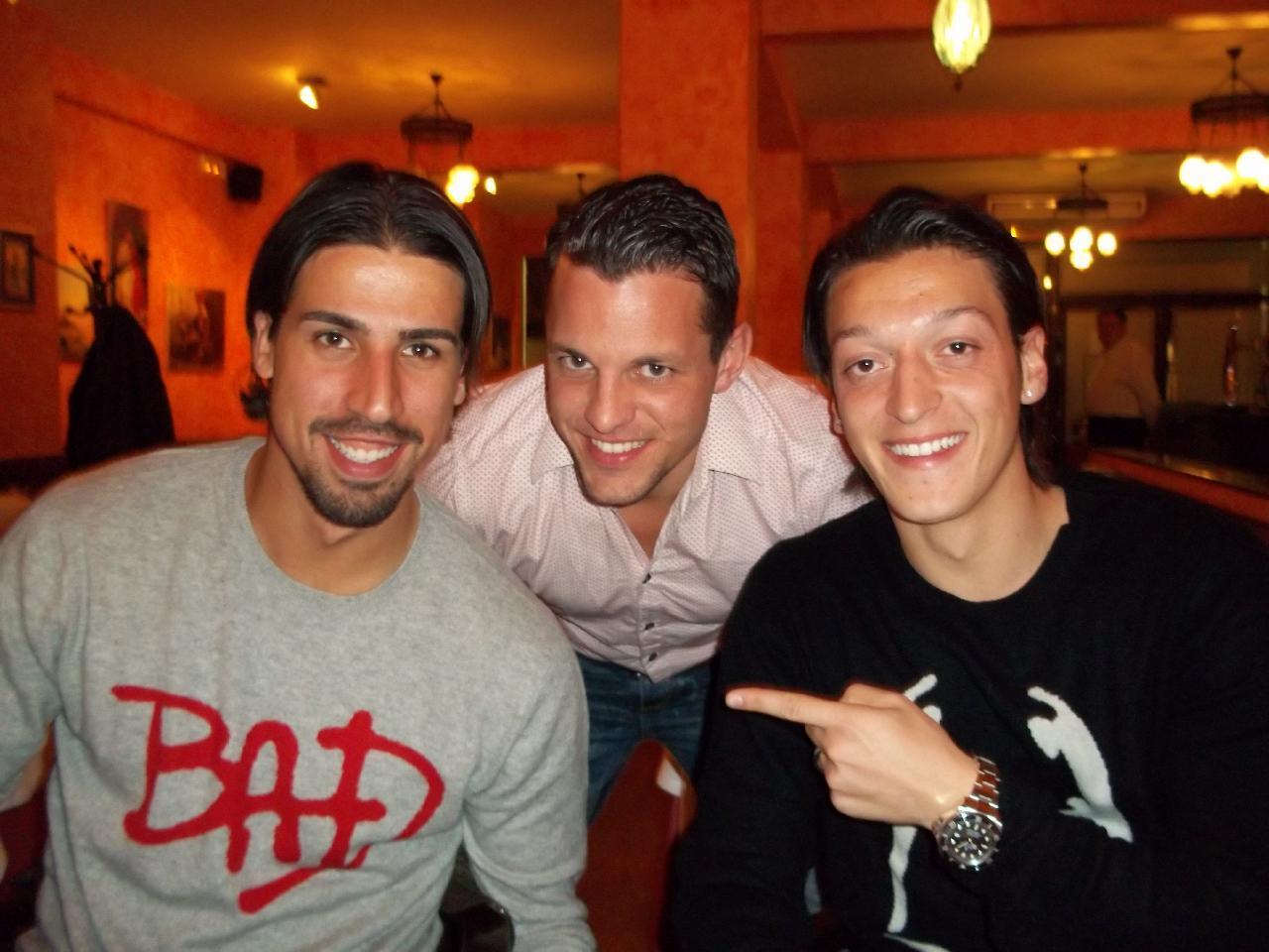 Spanischkurs vor dem Wechsel zu Real Madrid